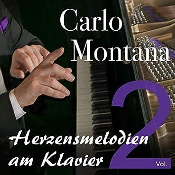 Herzens-Melodien Am Klavier, Vol. 2