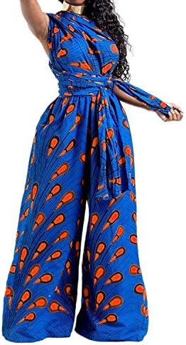 African print rompers _image2