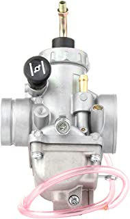 AUTOMUTO DT175 Carburetor Fits 1990-2000 Yamaha RT100, 1990-1998 Yamaha RT180, 2000-2003 Yamaha TTR125, 2003-2009 Yamaha TTR125E, 2000-2008 Yamaha TTR125L, 2003-2008 Yamaha TTR125LE Carb Assembly