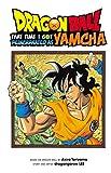 Dragon Ball: That Time I Got Reincarnated as Yamcha!