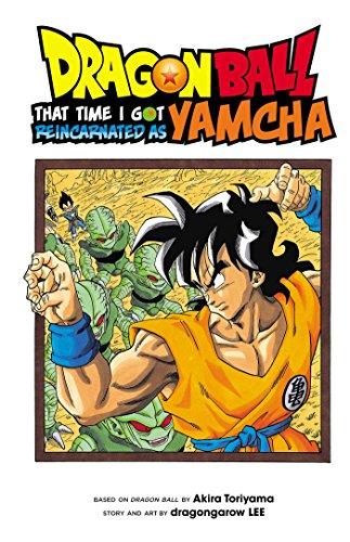 Dragon Ball: That Time I Got Reincarnated as Yamcha!: 1