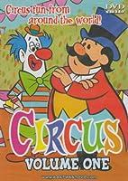 Circus Volume One [Slim Case]