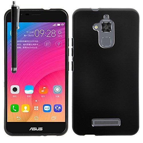 VComp-Shop® Dünne Silikon Handy Schutzhülle für Asus Zenfone Pegasus 3 5.2