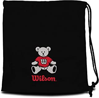 Wilson(ウイルソン) 野球 ウイルソンベアー グラブ袋 WTA8022