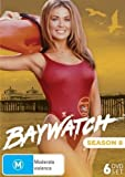 Baywatch Season 8 [Edizione: Regno Unito] (6 Dvd) [Edizione: Stati Uniti] [Italia]