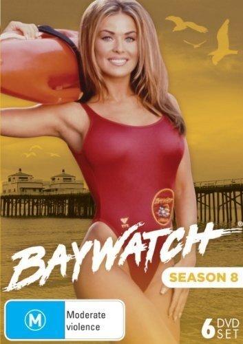 Baywatch: Season 8