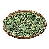 MiaoMiao 100% naturale foglie di guava secche foglie di guava Hojas De Guayaba Secas-servizio anti perdita di capelli (dimensioni: 500 foglie)