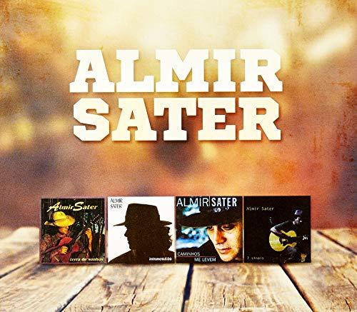 Almir Sater Box