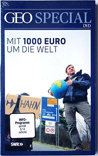 Geo Special: Mit 1000 Euro um die Welt. [DVD].