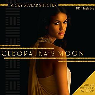 Cleopatra's Moon cover art