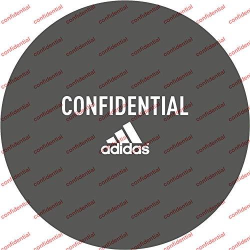 Adidas Fin Ist CLB, Pallone da Calcio Uomo, White/Pantone/Dark Blue, 3