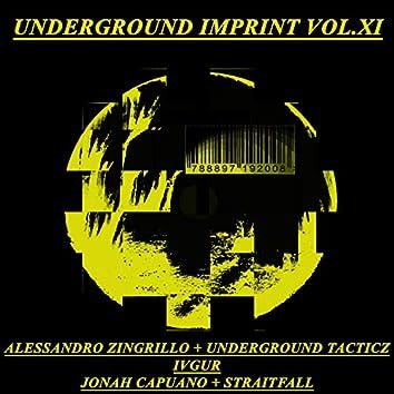 Underground Imprint Vol.XI