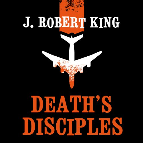 Death's Disciples cover art