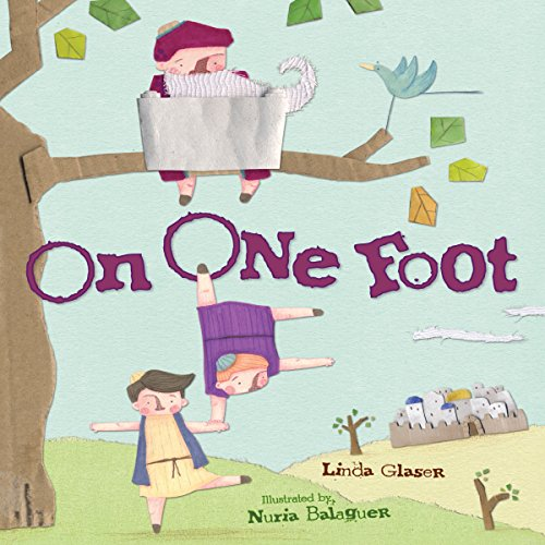 On One Foot cover art