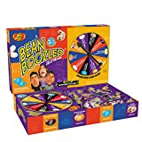 Jelly Belly BeanBoozled Jumbo Spinner Gift Box (5th Edition) - 12.6 oz Jelly Bean Game - Fun for The Whole Family - Official, Genuine, Straight from The Source