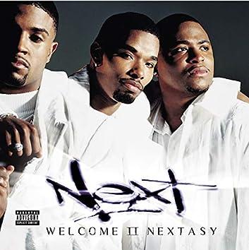 Welcome II Nextasy