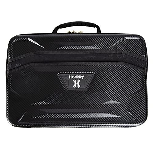 HK Army Exo XL Marker Case - Black Carbon Fiber