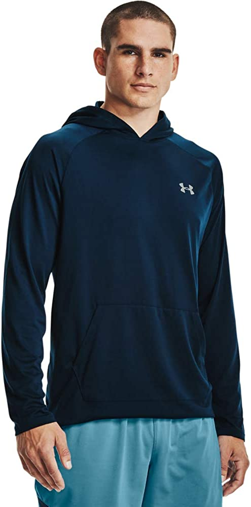 Under Armour Men's Max 83% OFF Tech Hoodie Max 86% OFF 2.0