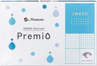 2WEEKメニコン プレミオ 【BC】8.6【PWR】-5.25 6枚入