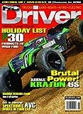 RC Driver -- January 2015