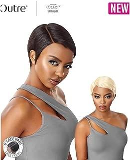 Outre Human Hair Lace Front Wig Premium Duby Diamond Soft Pixie (2)