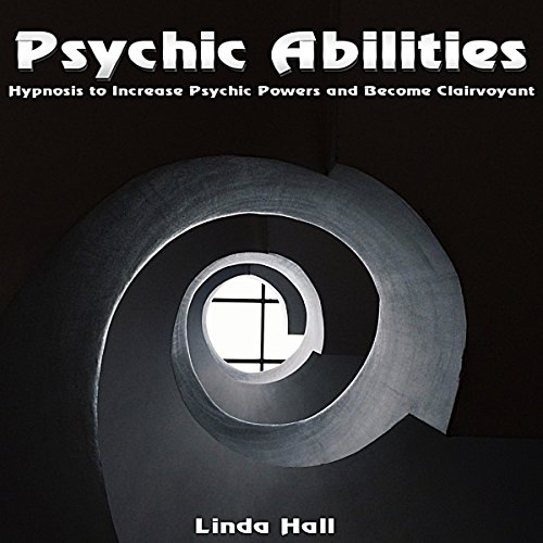 Psychic Abilities cover art