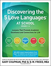 5 love languages curriculum