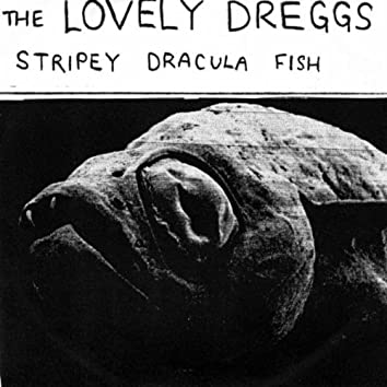 Stripey Dracula Fish
