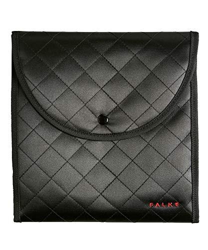 FALKE Damen Hosiery Bag Hosiery Bag - 100{17e170f4237eef9d6bba9c680a825fc69f3b70fe82b7b33a6730254bd8e1119f} Polyester, 1 Stück, Schwarz (Black 3009), Größe: ONESIZE