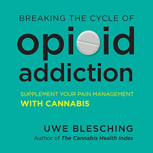 Breaking the Cycle of Opioid Addiction Titelbild