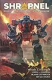 BattleTech: Shrapnel, Issue #3