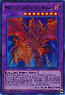 Best yugioh red eyes fusion cards Reviews