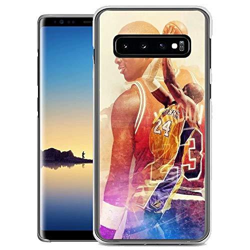 DM Cover Samsung Galaxy S7 Edge Bumper Cover [Anti-Graffio] [Antiurto] Custodia Trasparente Protettiva Case per Samsung Galaxy S7 Edge [XGE500025]