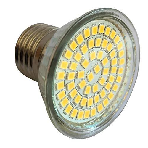 Akanua ampoule e27-60smd - 3,5w - 230v pour spots luno et vario mini