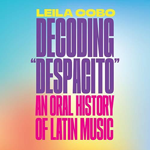 "Decoding ""Despacito"" Titelbild"