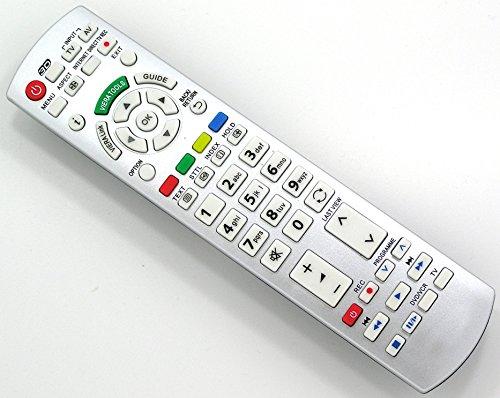 Ersatz Fernbedienung für Panasonic N2QAYB000490 Fernseher TV Remote Control / D1170 / Neu