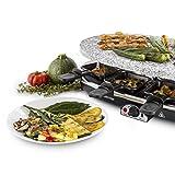 Zoom IMG-1 klarstein steaklette full taste griglia