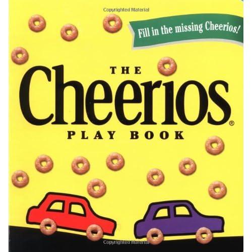 The Cheerios Play Book
