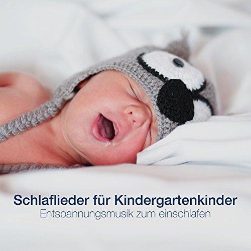 Schlaflieder für Kindergartenkinder - Entspannungsmusik zum einschlafen, Kinderlieder