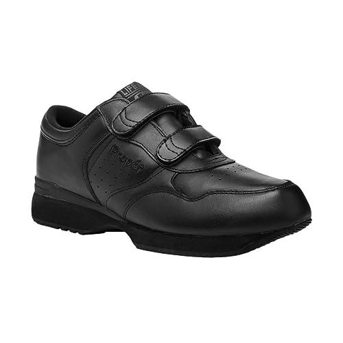 a34529acdb82 Propet Men s Life Walker Strap Sneaker
