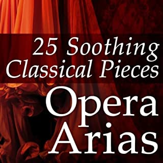 Giacomo Puccini: Tosca: Vissi d'arte