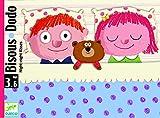 Djeco  - Cartas bisous Dodo