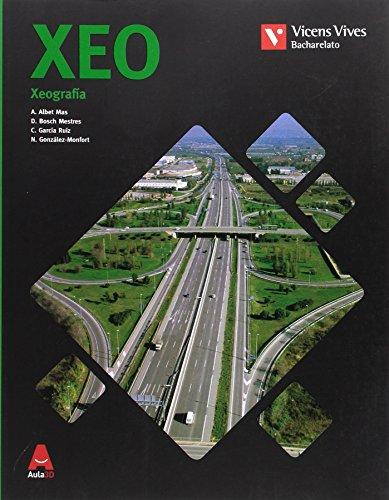 XEO (BACHARELATO) AULA 3D