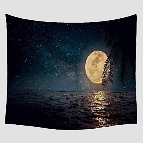 jtxqe Dekorative Tapisserie Decke Mandala Hängeblätter Große Schlafsofas Geometrische Wohnzimmer Wandbehang Strandtuch Multifunktions 75x87 cm