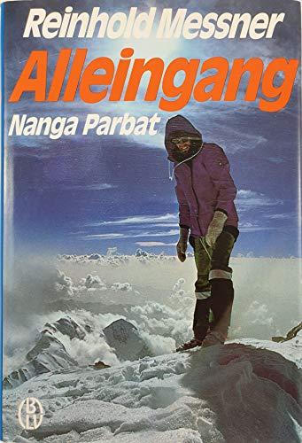 Alleingang Nanga Parbat