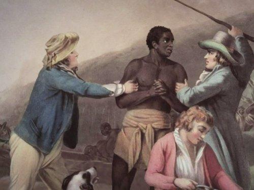 The Black Atlantic (1500-1800)