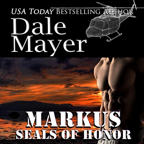 SEALs of Honor: Markus cover art