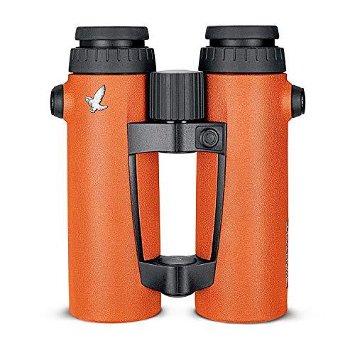 Swarovski Optik EL O-Range 70016 - Prismáticos (10 x 42), Color Naranja