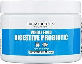 Dr. Mercola Pets Whole Food Digestive Probiotic - 3.32oz, 94g