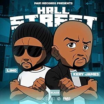 Hall Street
